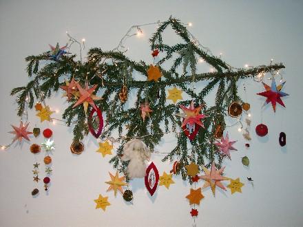 Filz co weihnachtsdeko und geschenke for Weihnachtsdeko geschenke